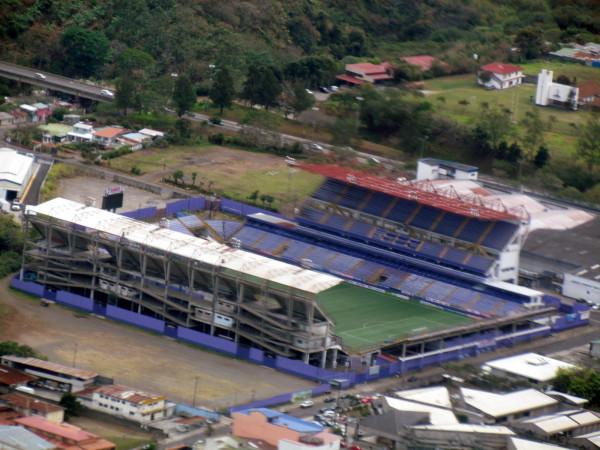Saprissa Stadium
