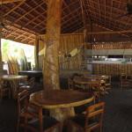 Tiki Hut Bar & Restaurant Playa Marbella