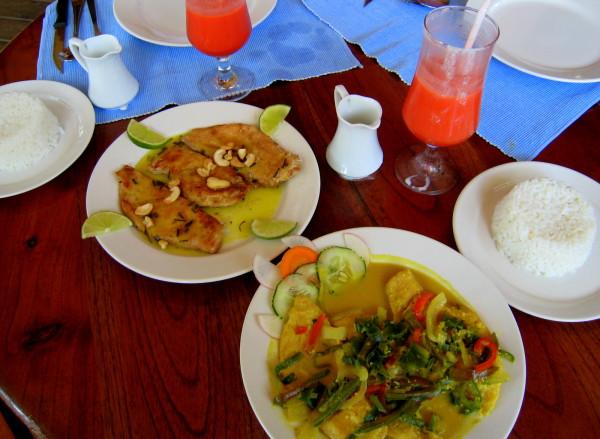 Thai food Domincal