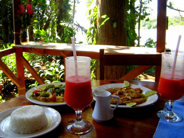 Restaurant Coconut Spice
