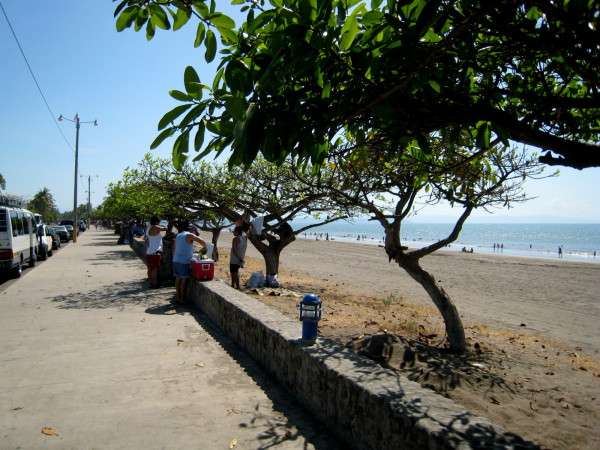 Playa Puntarenas