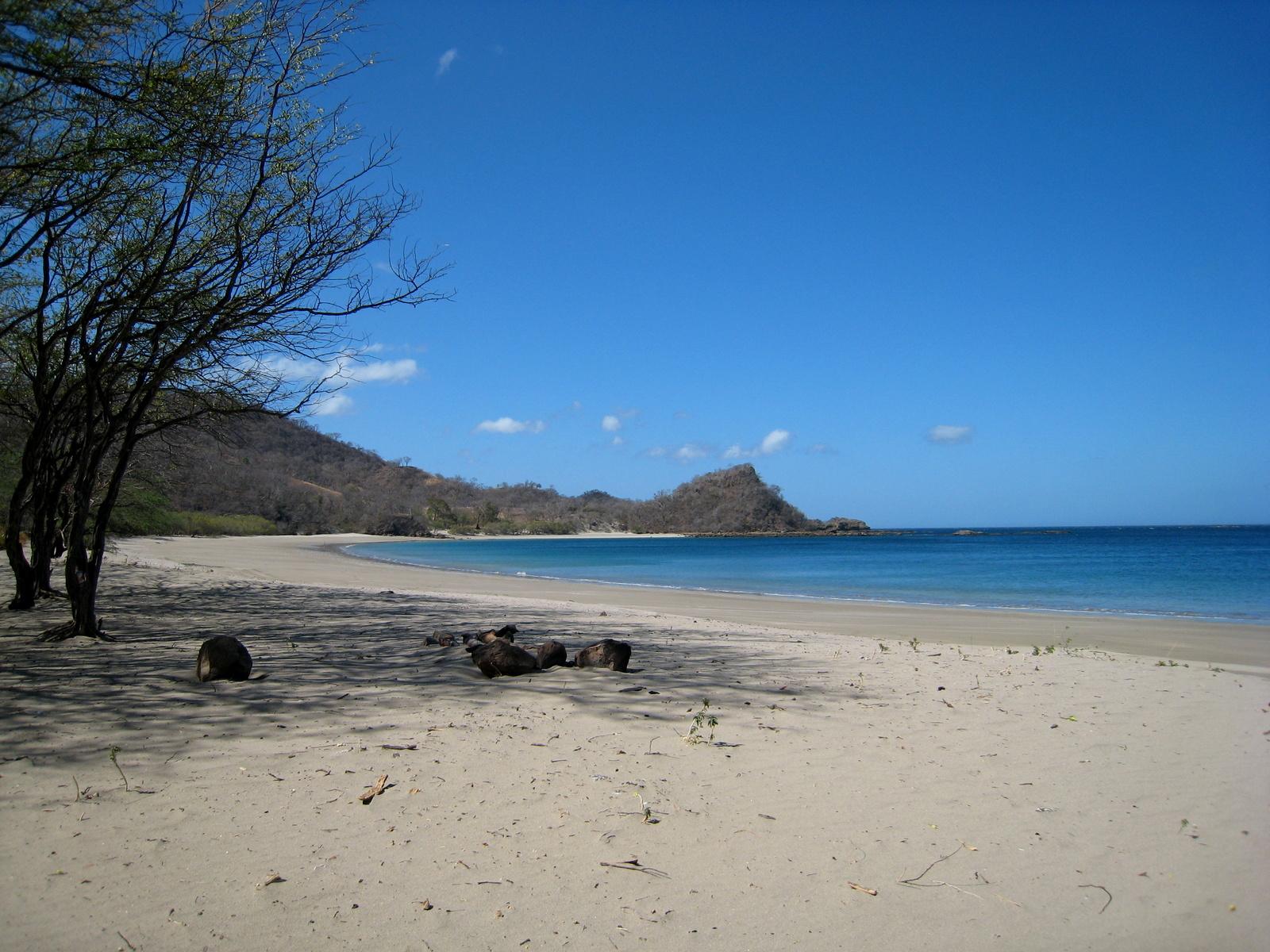 Photos Of Costa Ricas Beaches