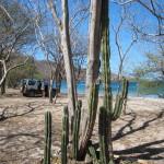 Playa Coyotera
