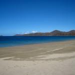 Playa Bahía Junquillal