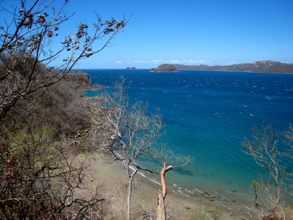 Bahía Junquillal National Wildlife Refuge