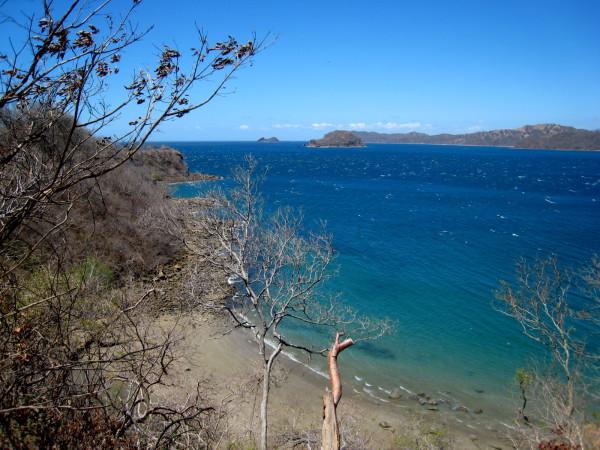 Bahía Junquillal National Wildlife Refuge