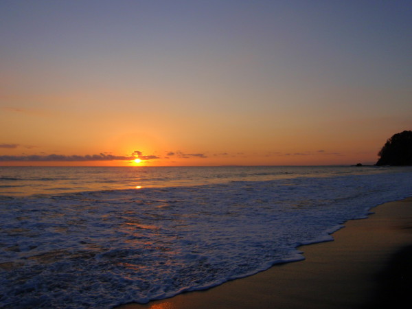 Playa Hermosa (Jaco)