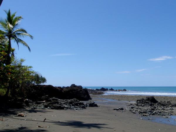 Playa Rio Claro (Pavones)