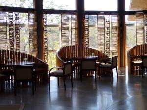 Lounge and bar area, Rio Perdido