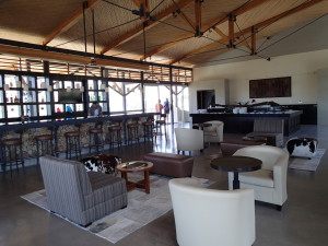 Lounge, Rio Perdido