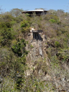 Mirador, Rio Perdido, Guanacaste