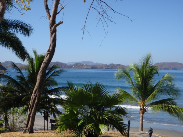 Playa Prieta north of Flamingo and Brasilito