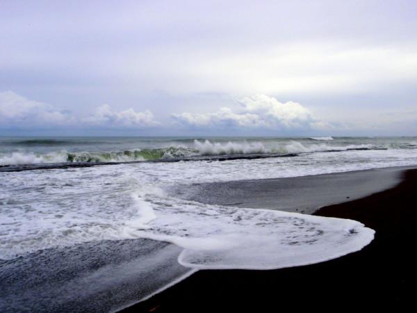 Playa Caletas