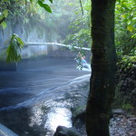 Tabaconcito – Las Fuentes Termales