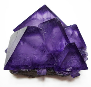 Impurities can add color and change Tschermigite from deodorant to gemstone