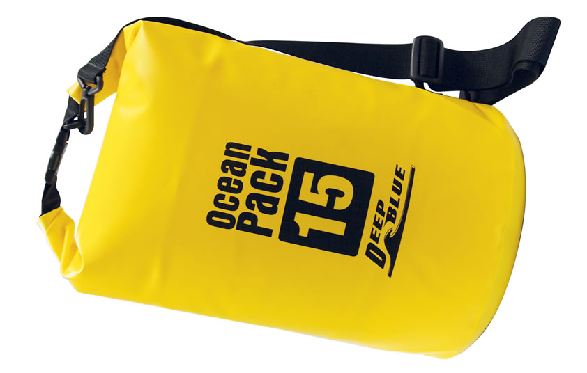 Commercial Kayaking Dry Bag
