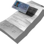 Driver's License Renewal