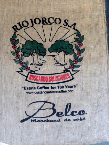 Río Jorco bag