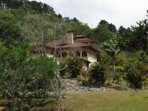 Guest villa Rio Jorco