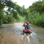Motorsports in Costa Rica