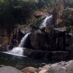 Waterfall Rappelling & Canyoneering in Costa Rica