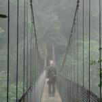Suspension Bridge Canopy Tours in Costa Rica