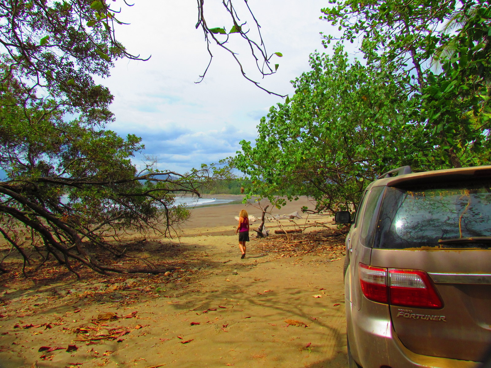 How To Rent A Car In Costa Rica