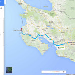 Free GPS in Costa Rica