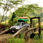 Do I Need Four Wheel Drive in Costa Rica?