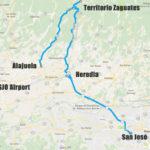 Territorio de Zaguates – Land of the Strays