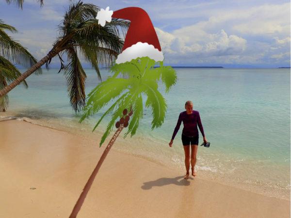 December in Costa Rica