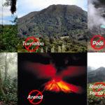 Volcano Tourism in Costa Rica
