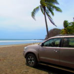 Stress Free Car Rental in Costa Rica