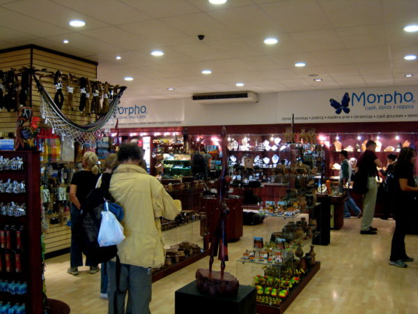 Britt Souvenir Shop