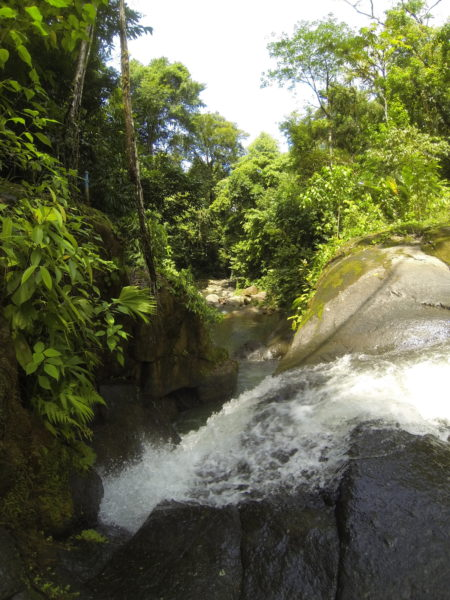 rio portalon