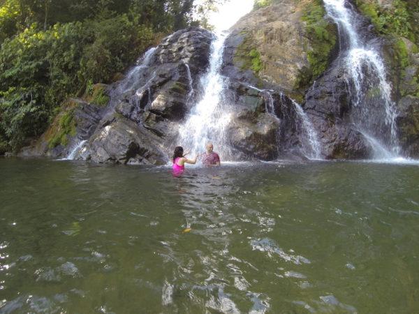 Quebrada Arroyo