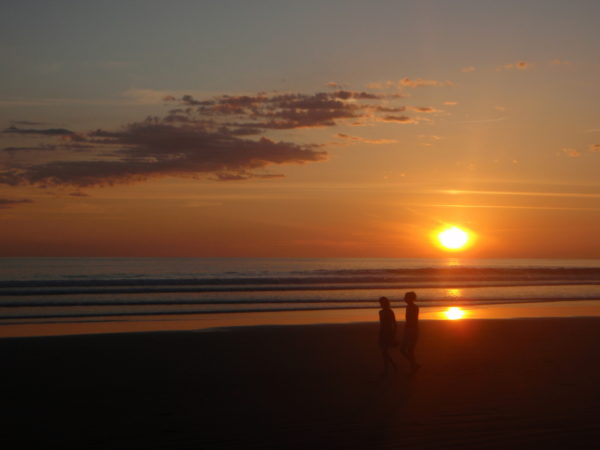 Playa Barú/Matapalo