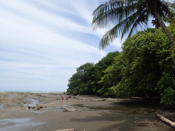 Punta Mala NWR