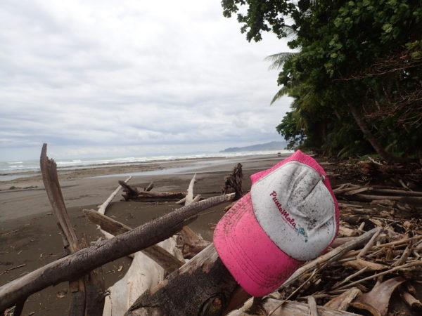 Punta Mala hat